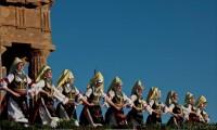 Almond Blossom Festival of Agrigento 2018
